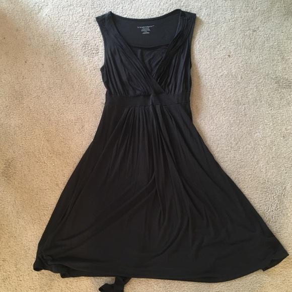 d5d4be50be548 Liz Lange for Target Dresses & Skirts - Liz Lange Maternity Nursing Dress